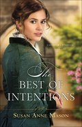 Cover image for Best of Intentions