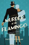 Cover image for Murder at the Flamingo