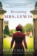 Cover image for Becoming Mrs. Lewis