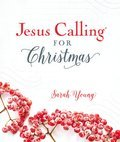 Cover image for Jesus Calling for Christmas
