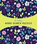 Cover image for 99 Bible Word Search Puzzles